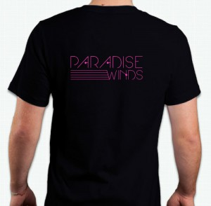 T-shirt preview 1